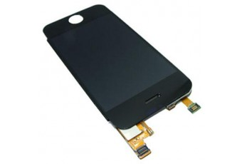 lcd iphone2g